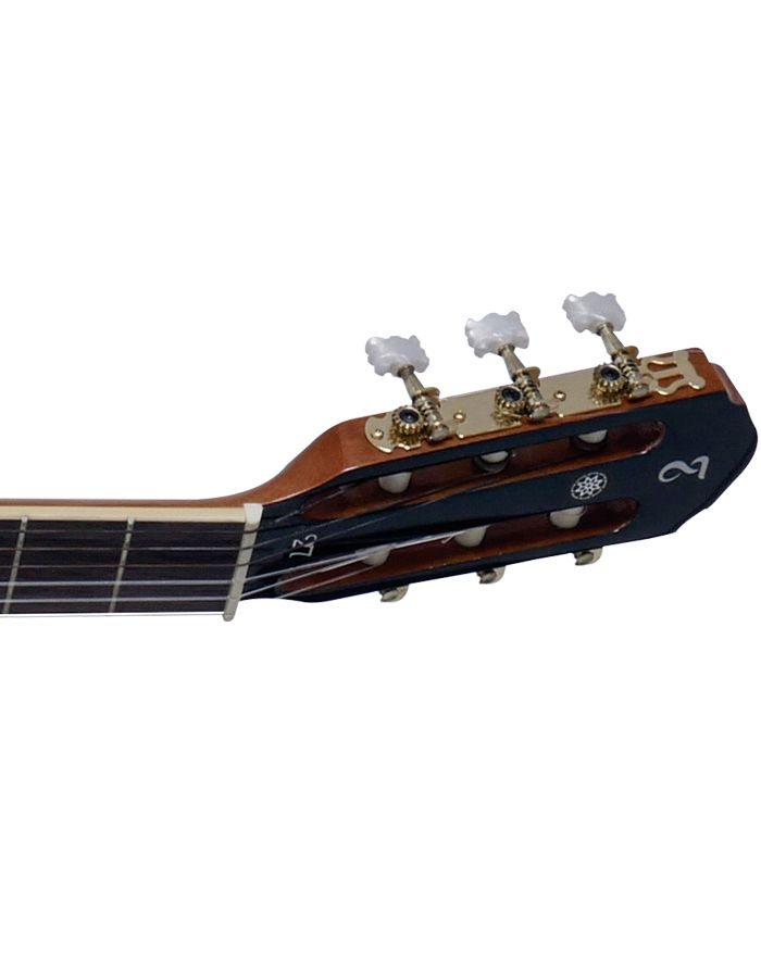 Violão Tagima TW-27 Woodstock Natural - Elétrico Nylon