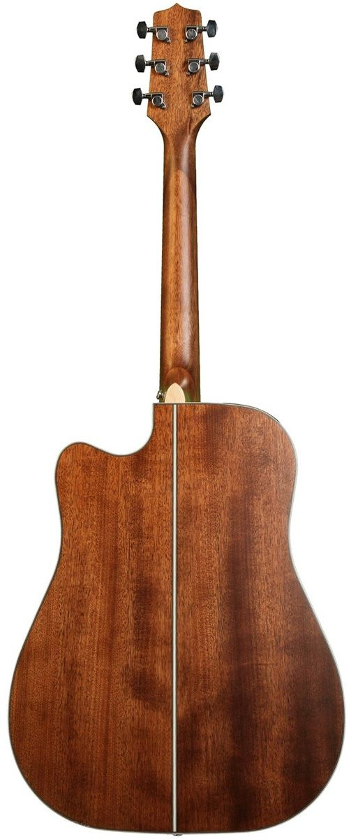 violão Takamine GD20CE & TP4T Natural Satin – Elétrico Aço