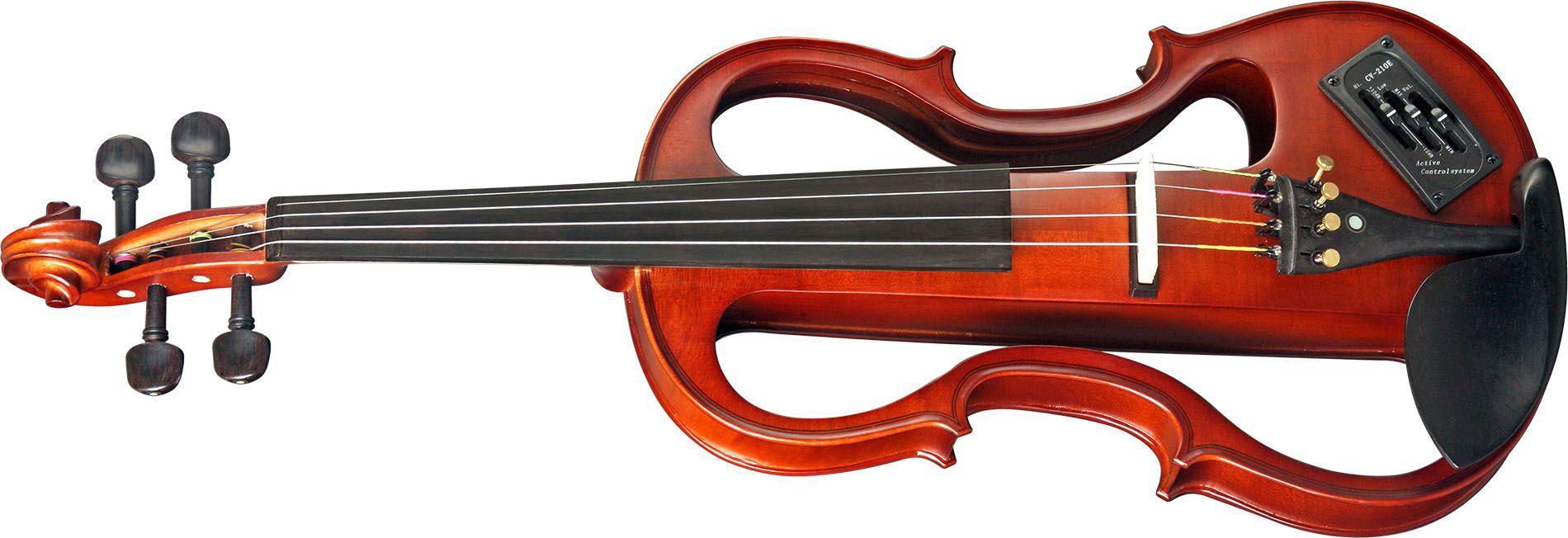 Violino Eagle EVK 744 4/4 - Elétrico