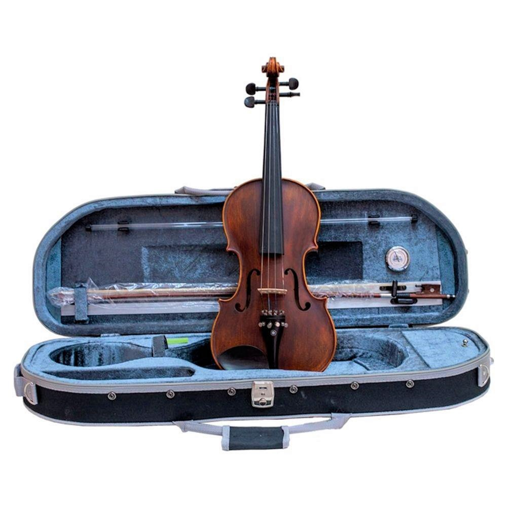 Violino Profissional Vignoli VIG 644 4/4 Natural Fosco