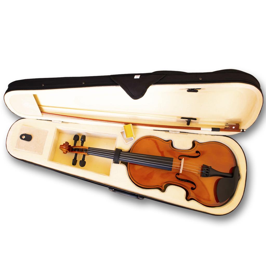 Violino Spring VS-44 4/4 Natural