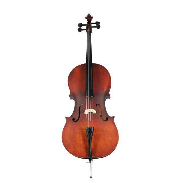 Violoncelo Jahnke Popular 4/4 - Fosco