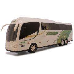 Ônibus Em Miniatura De Brinquedo Transiguaçu