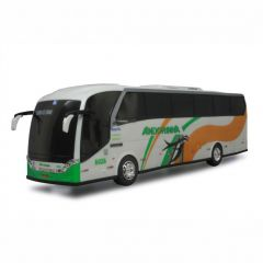 Ônibus Miniatura Viação Andorinha