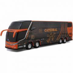 Ônibus Em Miniatura De Brinquedo Catedral Turismo 1800 Dd G7