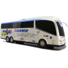 Ônibus Em Miniatura De Brinquedo Jauense
