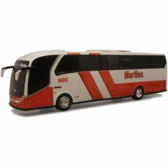 Ônibus Miniatura Martins Antigo