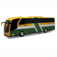 Ônibus Em Miniatura De Brinquedo Viação Motta Antigo