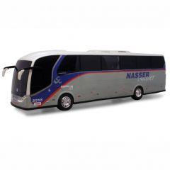 Ônibus Miniatura Viação Nasser