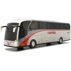Ônibus Em Miniatura De Brinquedo Viamão Executivo