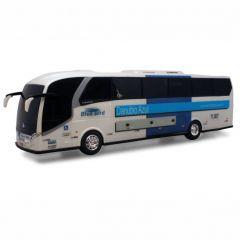 Ônibus Em Miniatura Viação Danubio Azul
