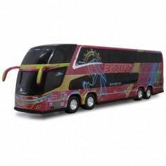 Ônibus Miniatura Bitur Turismo DD