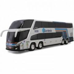 Ônibus Miniatura Expresso Gardenia Antigo DD