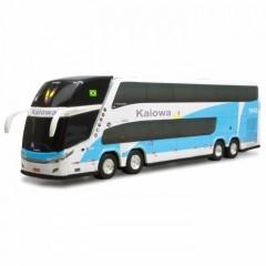 Ônibus Miniatura Expresso Kaiowa Dd