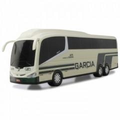 Ônibus Miniatura Viação Garcia Antigo