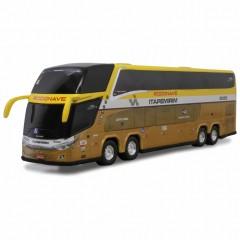 Ônibus Miniatura Viação Itapemirim Rodonave DD