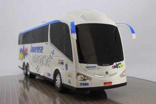 Ônibus Miniatura Jauense