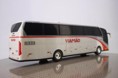 Ônibus Miniatura Viamão Executivo