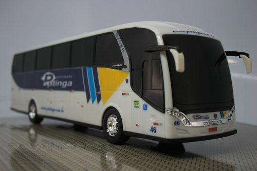 Ônibus Miniatura Auto Viação Putinga