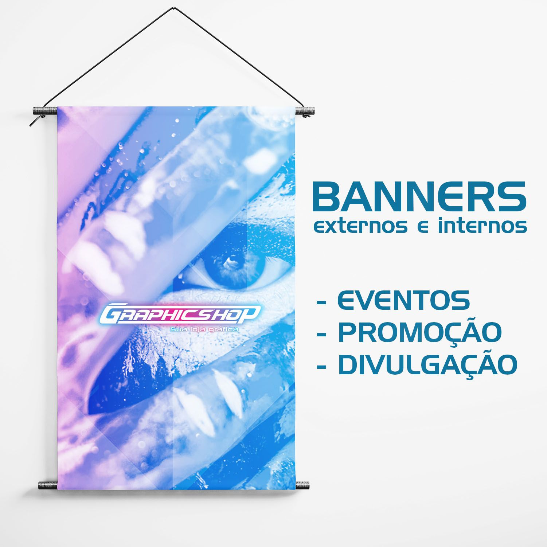 Banner Interno Personalizado