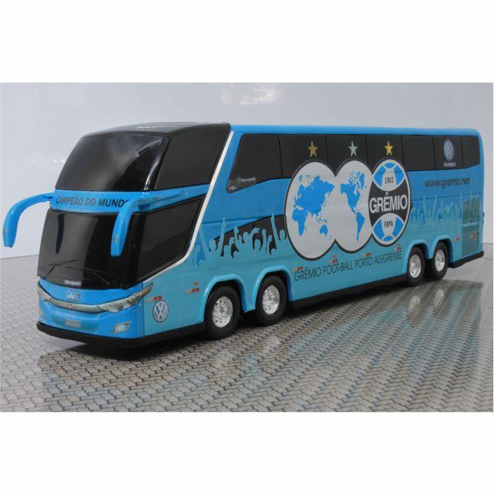 Ônibus Miniatura Grêmio FBPA