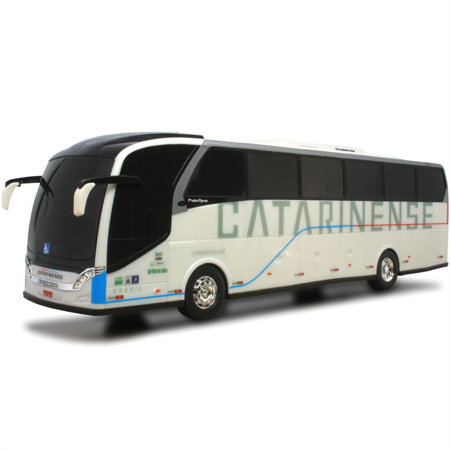 Ônibus Miniatura Auto Viação Catarinense