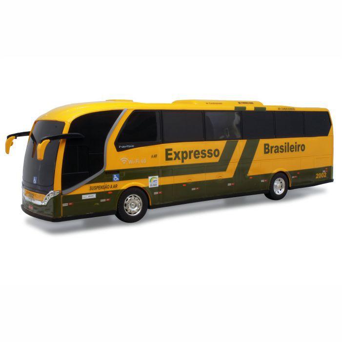 Ônibus Miniatura Expresso Brasileiro