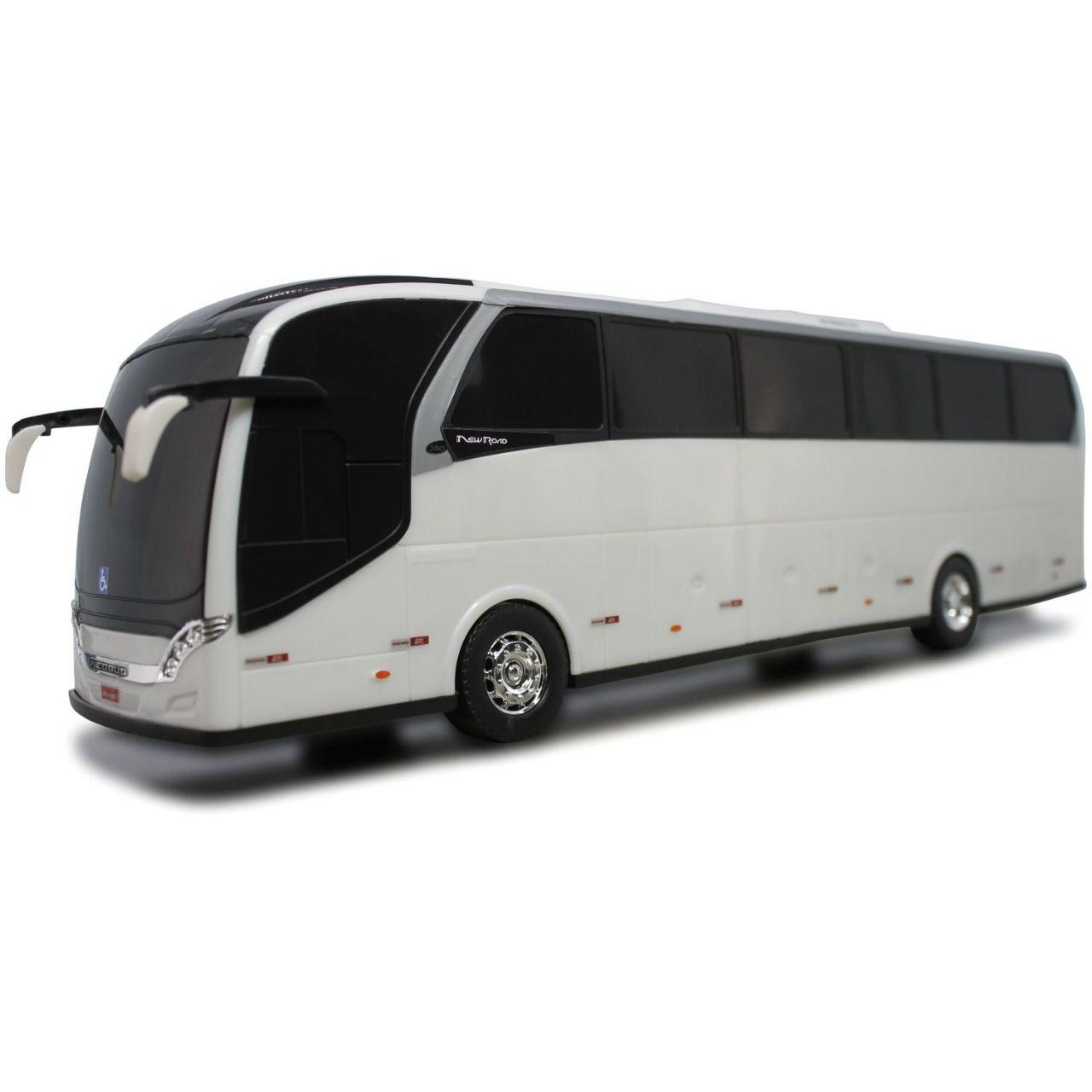 Ônibus Em Miniatura De Brinquedo Guaiba