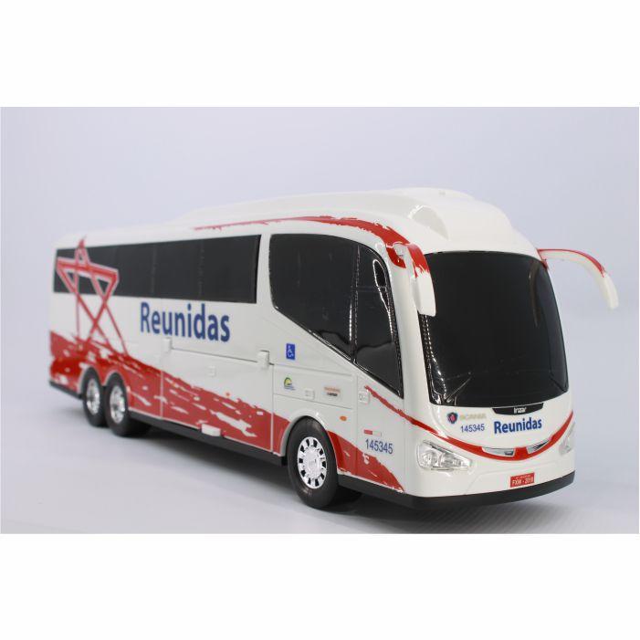 Ônibus Miniatura Reunidas Paulista