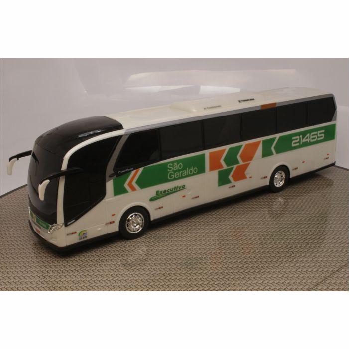 Ônibus Em Miniatura De Brinquedo São Geraldo Neobus