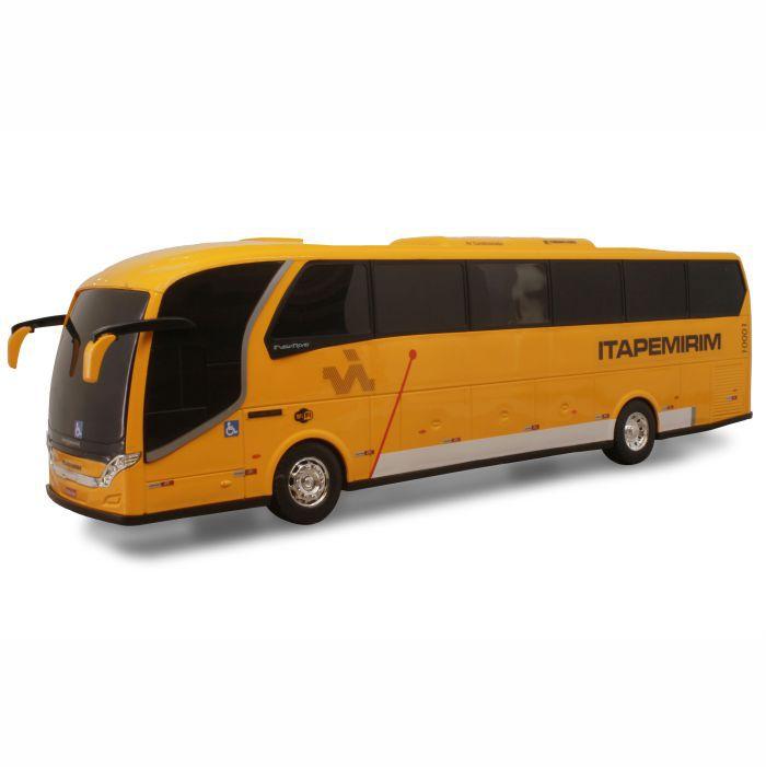 Ônibus Miniatura Viação Itapemirim Neobus