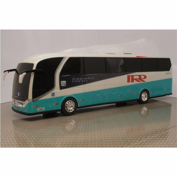 Ônibus Em Miniatura Viação Rápido Ribeirão Preto