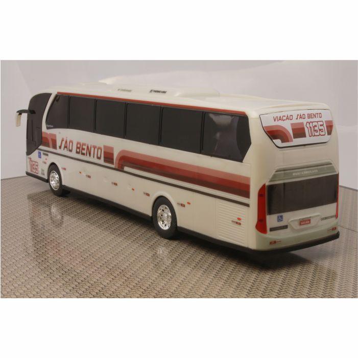 Ônibus Em Miniatura Viação São Bento Antigo