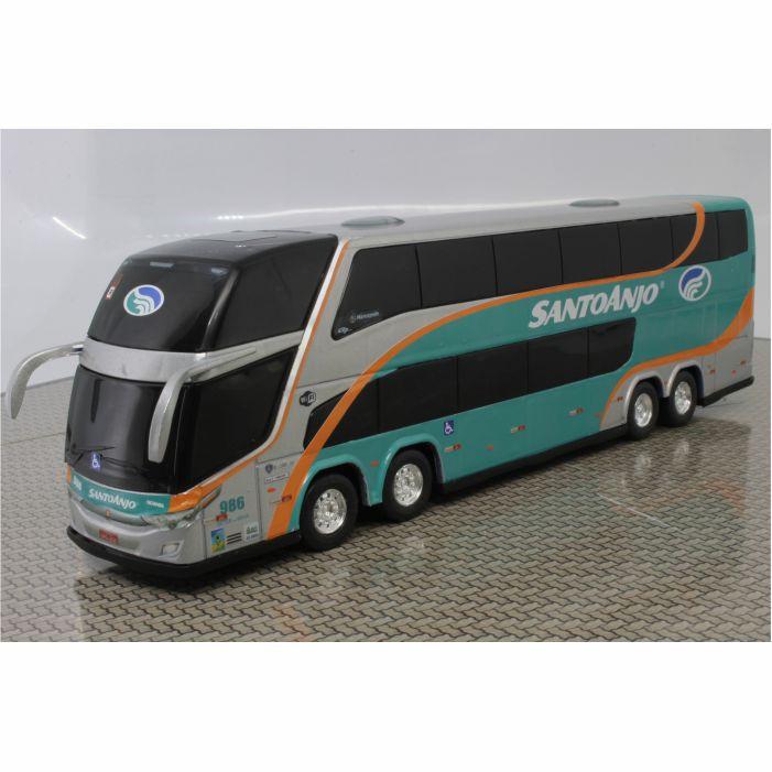 Ônibus Miniatura Santo Anjo DD