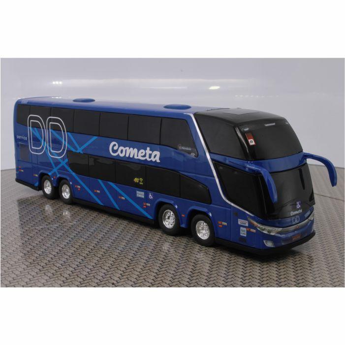 Ônibus Miniatura Viação Cometa DD