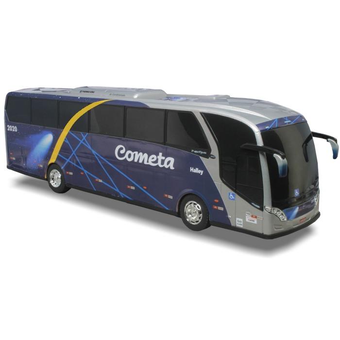 Ônibus Miniatura Viação Cometa Neobus