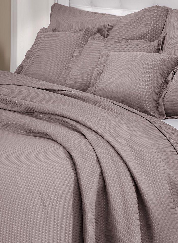 Colcha cobre leito de solteiro fendi lisa com porta travesseiros