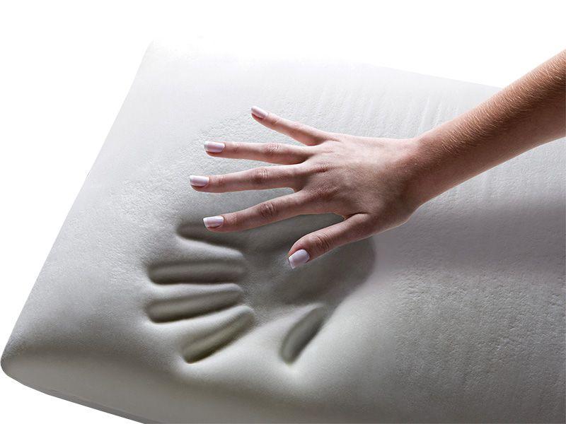 Travesseiro Nasa Super Light