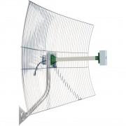 Antena Base UHF Celular 1710 a 2170 MHz - PROELETRONIC