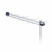 Antena log periodica UHF 8 elementos pop LU-8P - Aquario