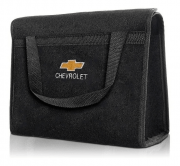 Bolsa Organizadora Porta Malas Chevrolet - Requinte