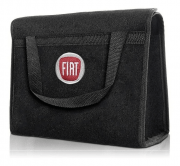 Bolsa Organizadora Porta Malas FIAT - Requinte
