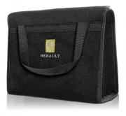 Bolsa Organizadora Porta Malas Renault - Requinte