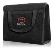 Bolsa Organizadora Porta Malas Toyota - Requinte