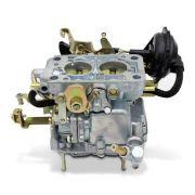 Carburador Mecar 1.6 AE Gasolina Escort Gol Verona Voyage Parati Saveiro Passat 91 a 95 - CN05264