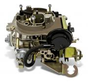 Carburador Mecar 2E Santana Gol Voyage Parati Passat 1.8 Álcool - CN026129