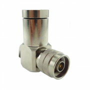 Conector Cellflex N 50 Ohms 1/2'' Flexível CM-41