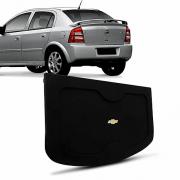 Kit Tampão + Bolsa Organizadora + Necessaire Chevrolet ASTRA 1999 A 2011