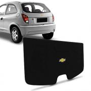 Kit Tampão + Bolsa Organizadora + Necessaire Chevrolet CELTA 2P 2002 A 2016
