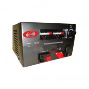 SOUNDY SDY-435 Fonte de Alimentação Ajustável 4~16Vcc 35A